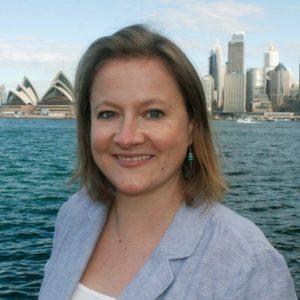 Julie Tariel