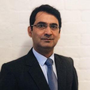 Ashish Lawyer
