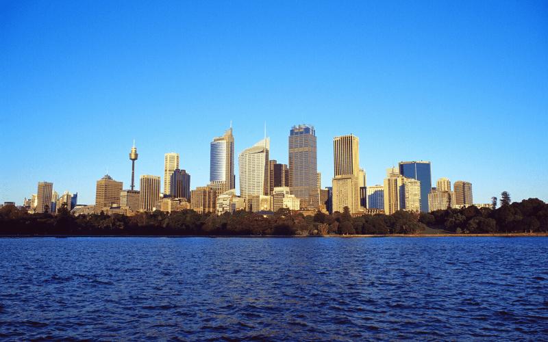 immigration student visa Sydney